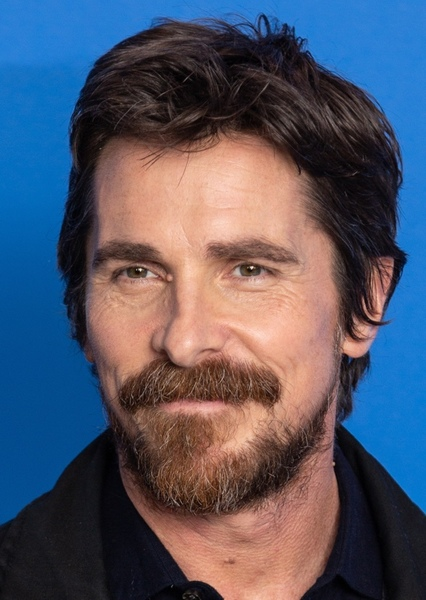 Christian Bale as Dick Grayson/Robin in Alternate Casting: Batman Forever