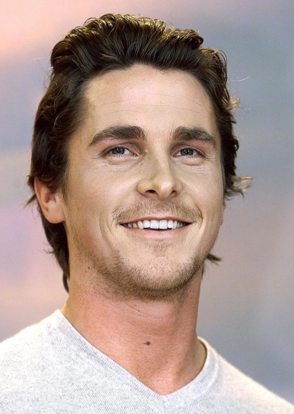 Christian Bale as Bruce Wayne in The Perfect Superman Movie