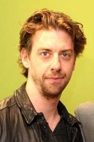 Christian Borle as Squidward in Spongebob Squarepants the Musical
