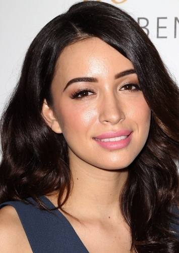 Christian Serratos as Chel in The Road to El Dorado