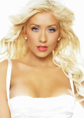 Christina Aguilera as Singer #1 in Bone (Warner Bros. Pictures)