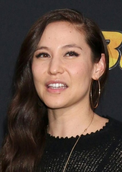 Christina Hodson as Writer in The Flash