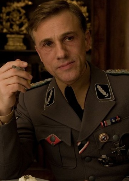 Christoph Waltz as Friedrich Paulus in World War II: The War in the Europe