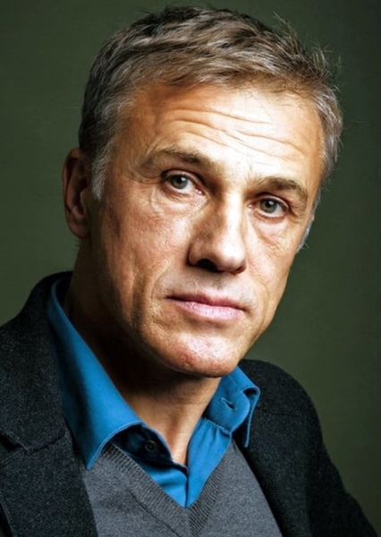 "Christoph Waltz as Mr. Freeze in ""The Batman"" fancast"