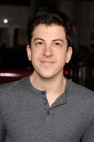 Christopher Mintz-Plasse as Melvin in Captain Underpants-20 years later