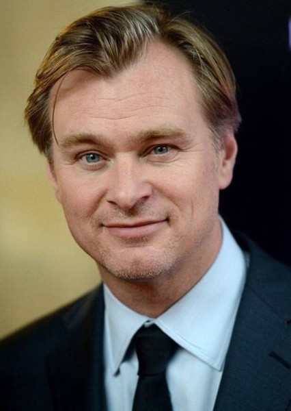 Christopher Nolan as Writer in The Lost Symbol