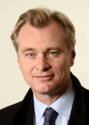Christopher Nolan as Director in Christopher Nolan's Justice League