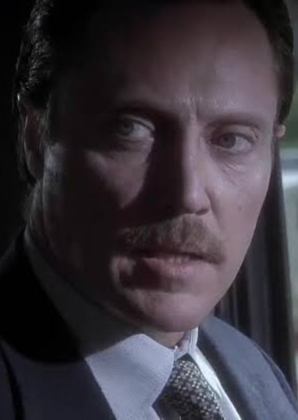 Christopher Walken as Earl in 2 Guns (1993)