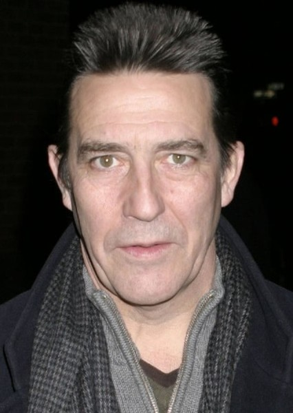 Ciarán Hinds as The Lord of the Hunt in The Books of Magic [Season VIII] (2050)