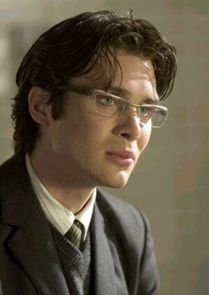 Cillian Murphy as Johnathan Crane in The Nightwing