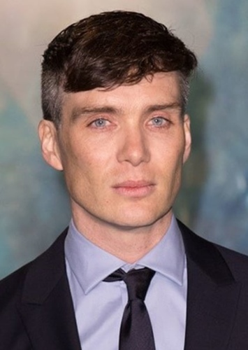 Cillian Murphy as Dr. Doom in Black Panther: Two Kings