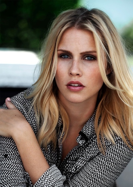 Claire Holt as Morrigan in A Court of Thorns and Roses