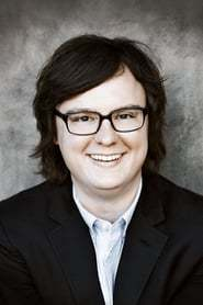 Clark Duke as Robbie Rider in MCU Nova