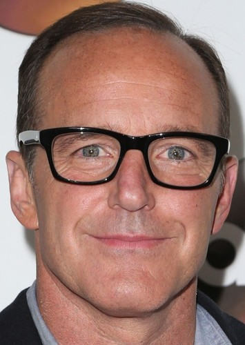 Clark Gregg as Phil Coulson in Disney XD Marvel Animated Voices