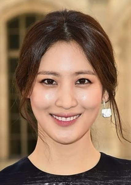 Claudia Kim as Fury in Crescent city