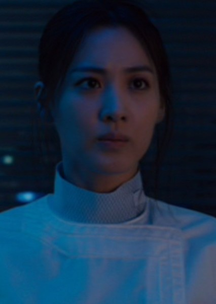 Claudia Kim as Mulan in For the Kingdom