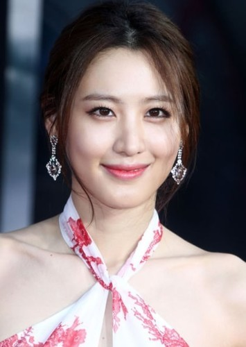 Claudia Kim as Helen Cho in Marvel: Investigation of Explode Prophecy