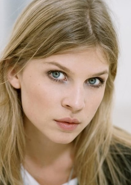 Clémence Poésy as Duchess in The Aristocats Live Action CGI