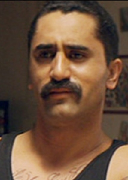Cliff Curtis as Jonah Hobbs in War of the Furious