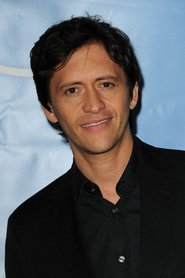 Clifton Collins Jr. as The Atom in The Multiverse: Part II (2042)