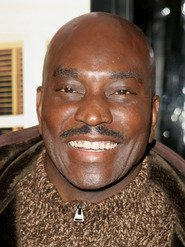 Clifton Powell as Ed Traxler in The Terminator