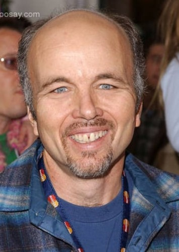 Clint Howard as Barnabas Marsh in Shadow over Innsmouth