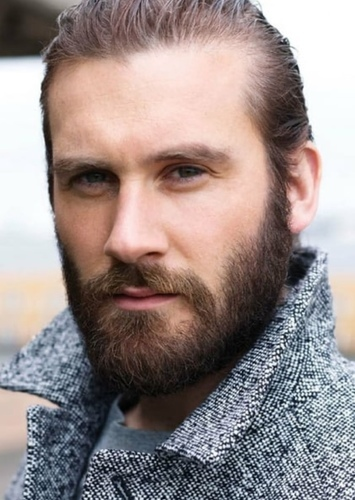 Clive Standen as Charles Brandon (1st Duke of Suffolk) in The Crown Of Blood