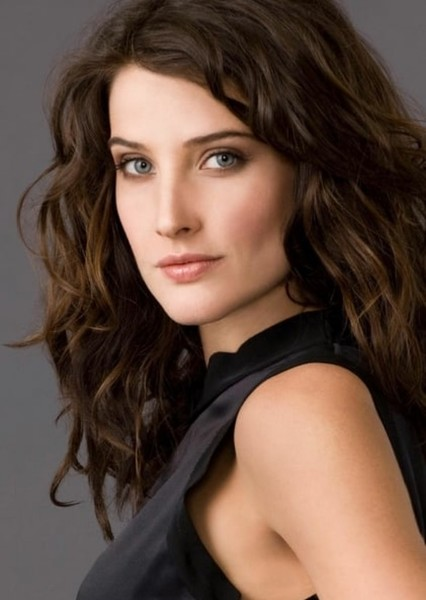 Cobie Smulders as Maria Hill in Nick Fury (TV Series)