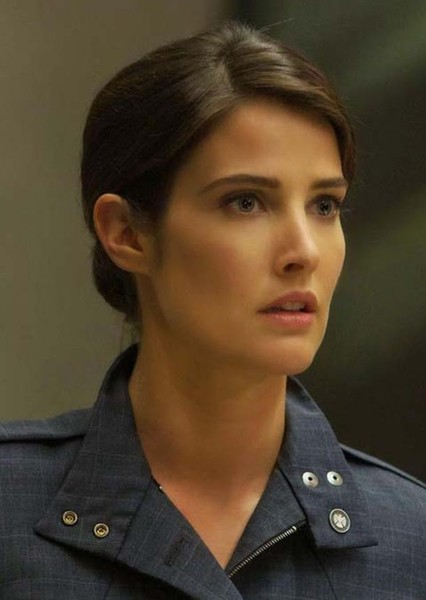Cobie Smulders as Maria Hill in Captain Marvel 2