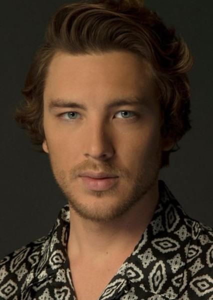 Cody Fern as Chas in Warlock (2020s)