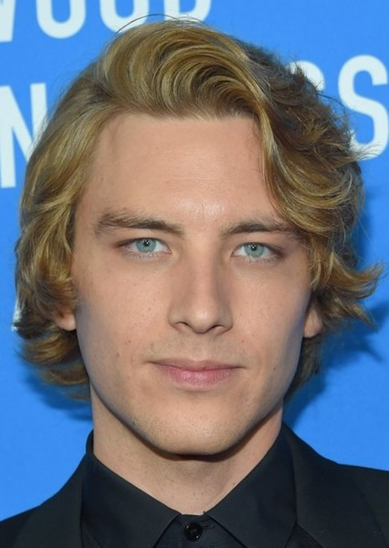 Cody Fern as Coriolanus Snow in The Ballad of Songbirds and Snakes