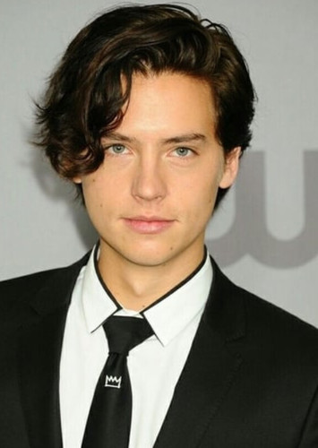 Cole Sprouse as Riverdale in Faceclaims