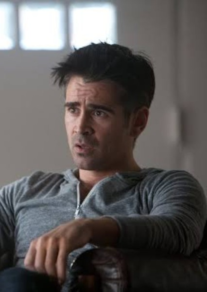 Colin Farrell as Harry Lockhart in Kiss Kiss Bang Bang (2015)