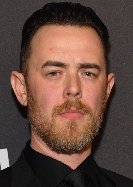 Colin Hanks as Jake Sullivan in Shattered