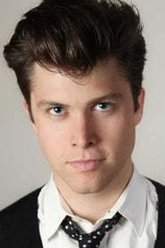 Colin Jost as Cody Finnings in DC universe online