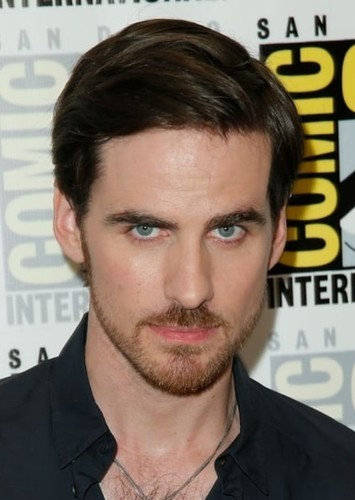 Colin O'Donoghue as Shay Cormac in Assassin's Creed: Rogue