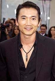 Collin Chou as Leo Wong in Futurama (2021 Movie)