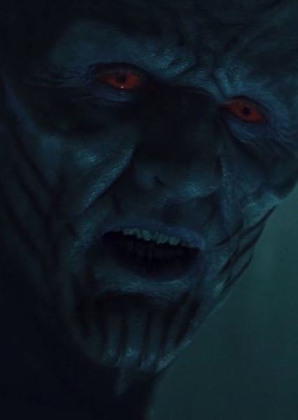 Colm Feore as Laufey in Thor : Realms of Asgard