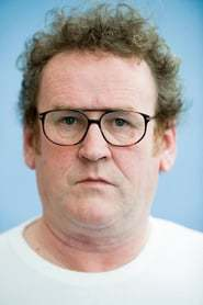 Colm Meaney as Phil Coulson in The Avengers (2002)