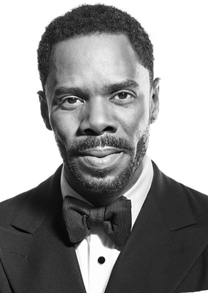 Colman Domingo as Victor Strand in Fear the Walking Dead