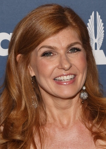 Connie Britton as Julie Swidler in Unauthorized Women in Music Story