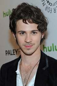 Connor Paolo as Eric van der Woodsen in The It Girl (a Gossip Girl spinoff) (2010-2012)