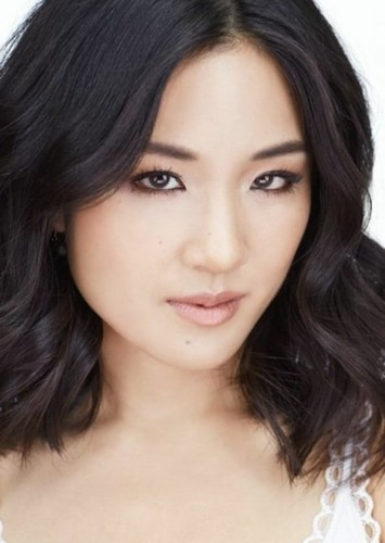 Constance Wu as Capt. Yuri Watanabe in Spider-Man PS4