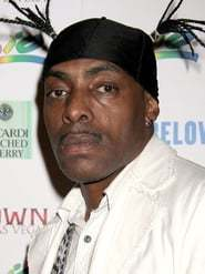 Coolio as Jefferson Skeevers in Batman: Year One (2002)