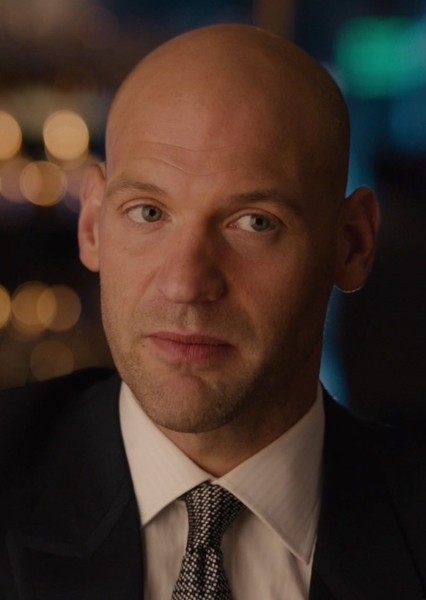Corey Stoll as Randall Peltzer in Gremlins