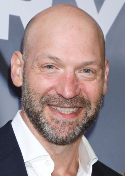 Corey Stoll as Darren cross in Iron man 4