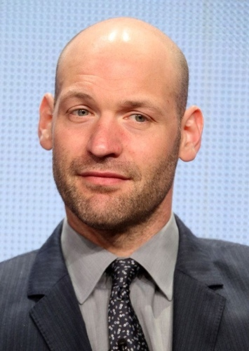 Corey Stoll as James Earl Cash in Manhunt Movie
