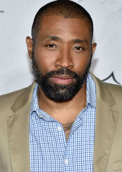Cress Williams as Jefferson Davis in Spider-Man 7 [Read my Previous SM 6 before this]