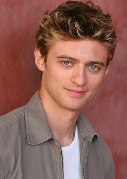Crispin Freeman as Silas Blackbone in Godzilla: Rising