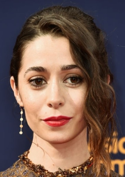 Cristin Milioti as Teela in Masters of the Universe